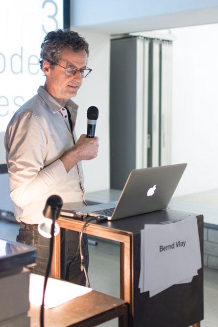 Bernd Vlay