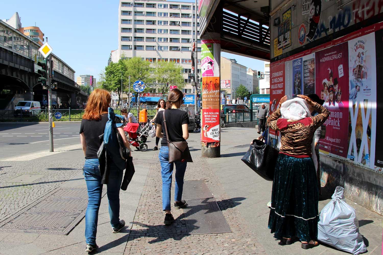 Impressionen aus Berlin