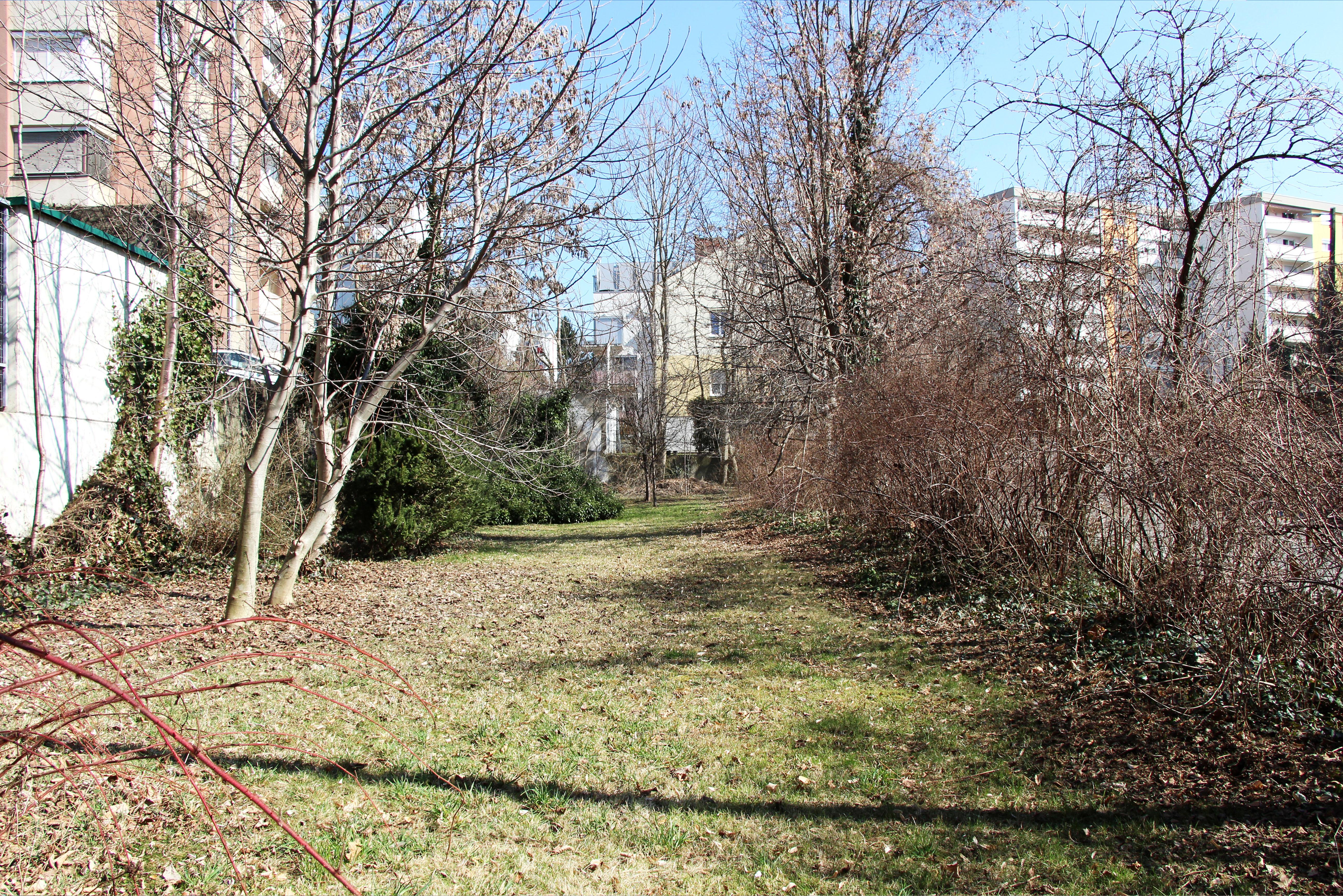 Foto von Grundstück am Hafnerriegel