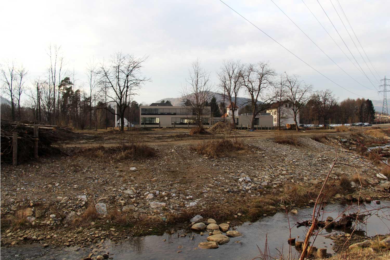 Foto von Grundstück in der Wasserwerkgasse