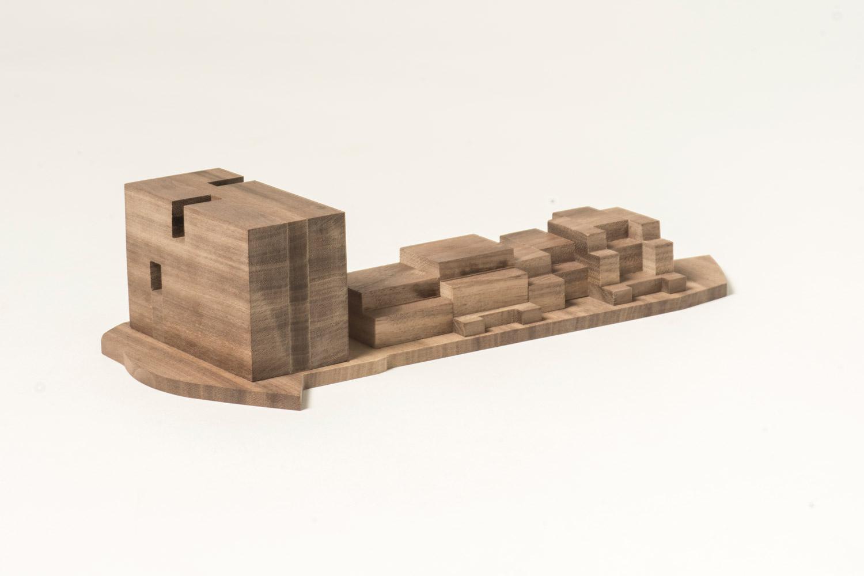 Foto von Modell Entwurf 2
