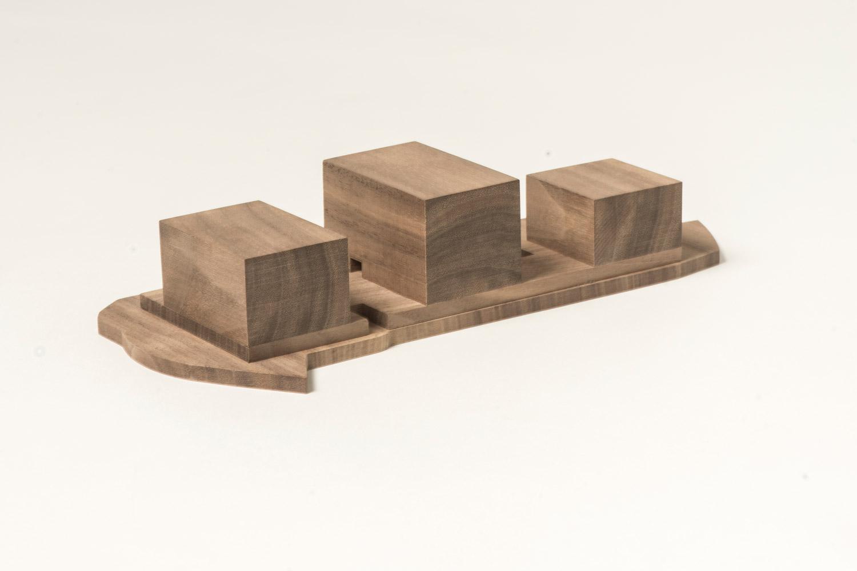 Foto von Modell Entwurf 1